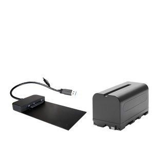 Solid State/VTR Recorder Accessories