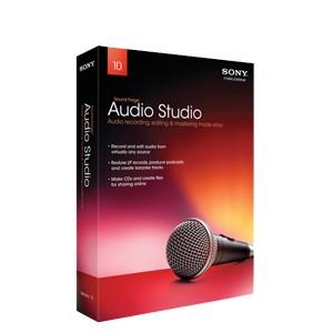 Computer Audio Software