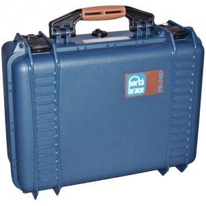 Hard & Watertight Cases