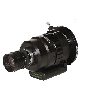 Night Vision Video Lens Adapters