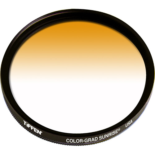 Graduated Color Filters