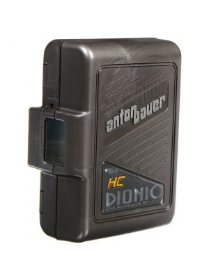 Anton Bauer Dionic HC Battery & Charger