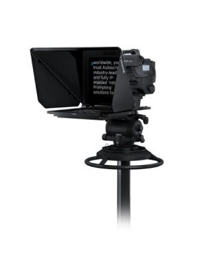 EVO-IP On-Camera Package with 17