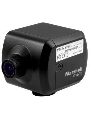 Marshall Electronics CV503 Miniature Full-HD Camera (3G/HD-SDI)