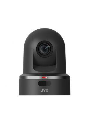 JVC KY-PZ100 Robotic PTZ Network Video Production Camera (Black)