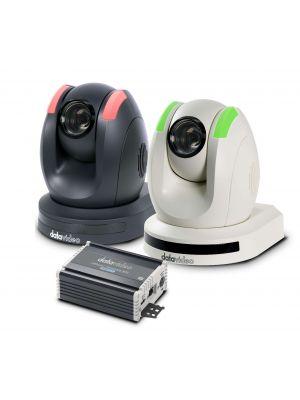 PTC-150T HD/SD PTZ Video Camera with HDBaseT Technology