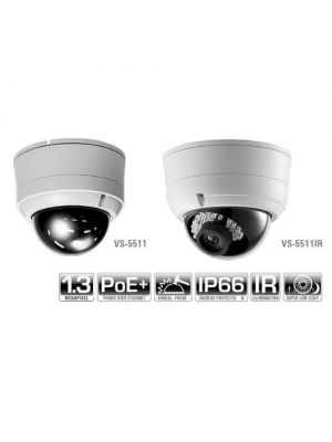 Marshall Electronics Weather Proof  IP Bullet Camera - Resolution - 1.3MP